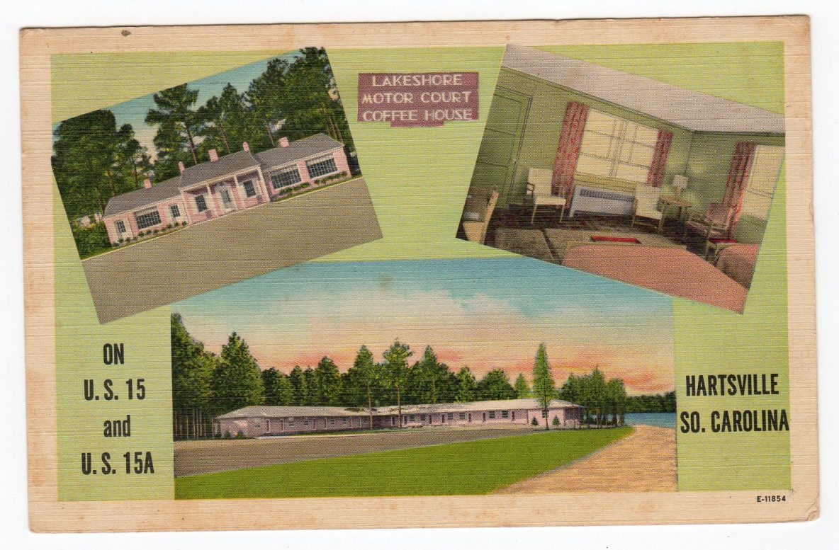 Product Categories South Carolina Jackie 39 S Vintage Postcards