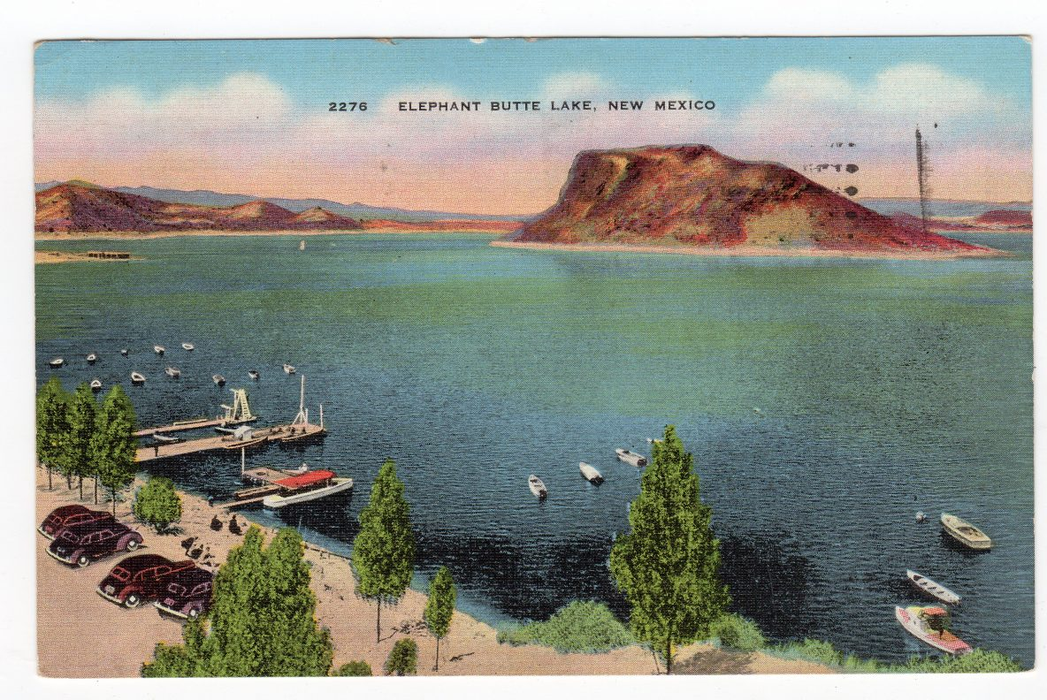 Product Categories New Mexico Jackie S Vintage Postcards